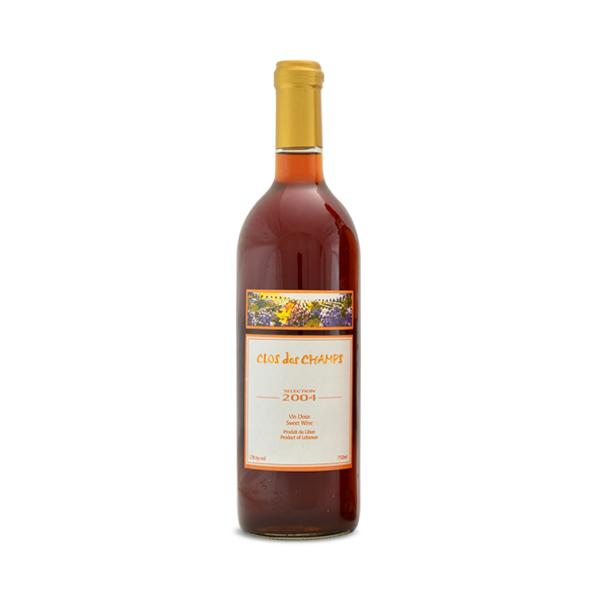 Clos Des Champs <br/>Sweet Wine