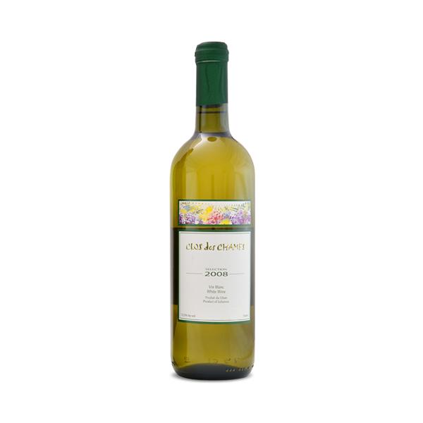 Clos Des Champs <br/>White Wine