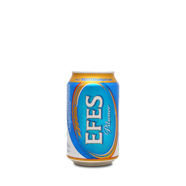 Efes Beer <br/>can 5%