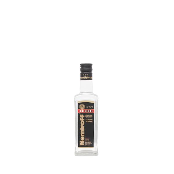 Nemiroff <br/>Vodka