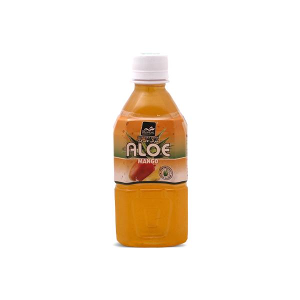 Tropical Aloe Vera <br/>Mango