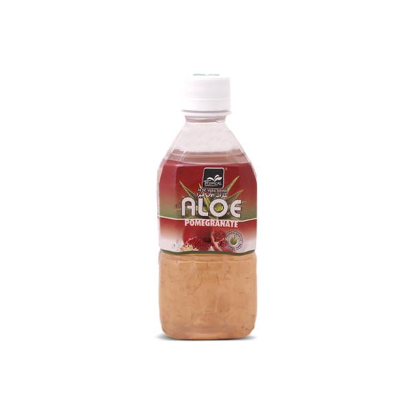 Tropical Aloe Vera <br/>Pomegranate