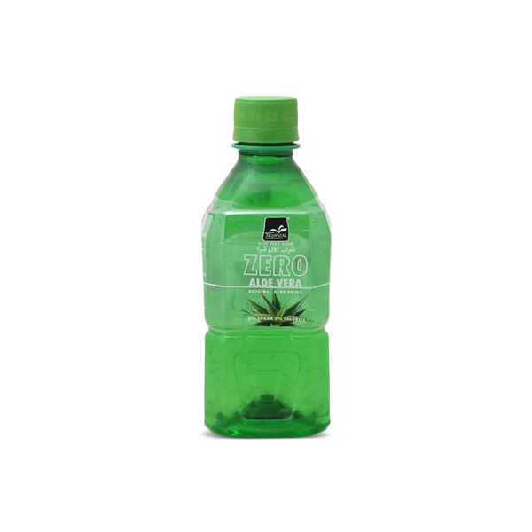 Tropical Aloe Vera <br/>Sugar Free