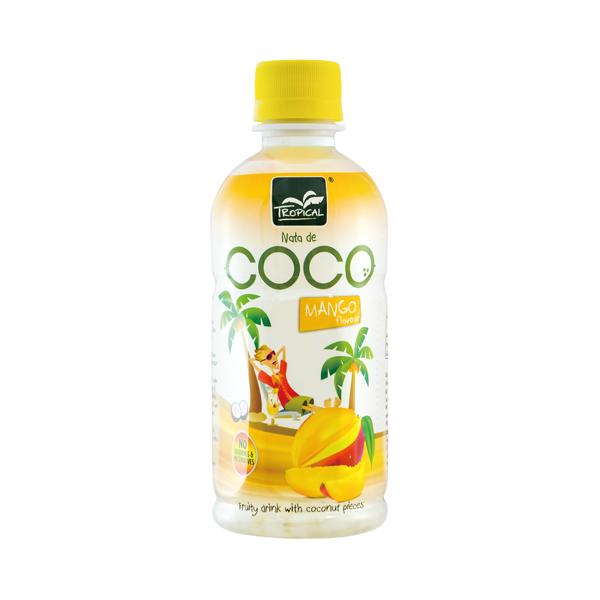 Nata De Coco <br/>Mango