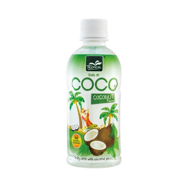 Nata De Coco <br/>Coconut