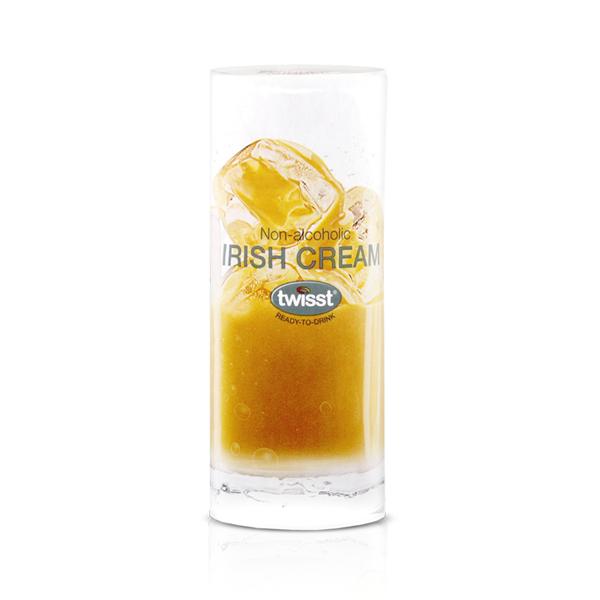 Twisst Mocktails <br/>Irish Cream