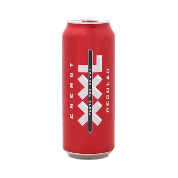 XXL Energy <br/>Regular Can