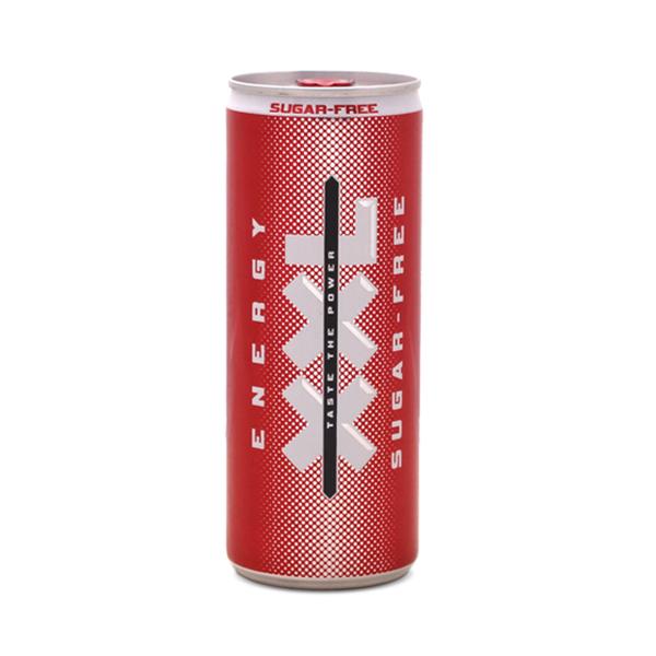XXL Energy <br/>Sugar Free