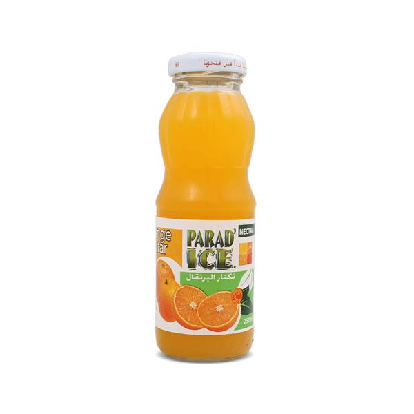 Paradice Orange